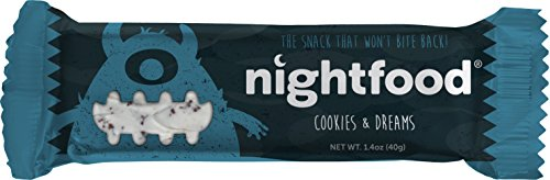 Weight-Loss-Bars-to-Crush-Night-Cravings-Delicious-NightFood-Snack-Bars-12-Pack-100-Money-Back-Guarantee-Nighttime-Cravings-Midnight-Munchies-Get-Worse-When-You-DietBe-Prepared