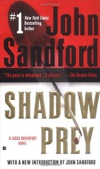 Shadow Prey 0425126064 Book Cover