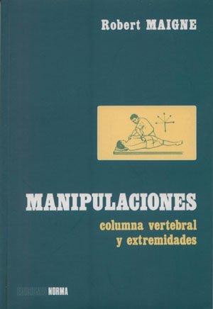 Download Manipulaciones columna vertebral y extremidades PDF