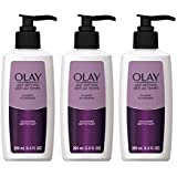 Face Wash by Olay Age Defying Classic Facial Cleanser 6.8 Fl Oz (Pack of 3)