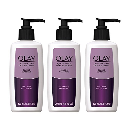 Olay Age Defying Classic Facial Cleanser 6.78 Fluid Ounce