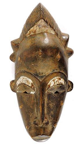 Kpan or Mblo Cote d'Ivoire African Art ()