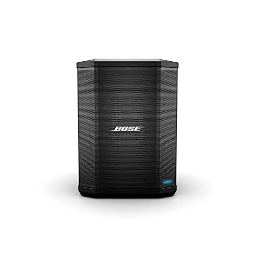 Bose S1 Pro Multi-Position PA System (with Backpack)