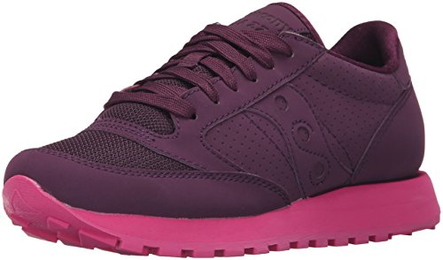Zapatilla Saucony Original Jazz Fucsia Purple (Potent Purple)