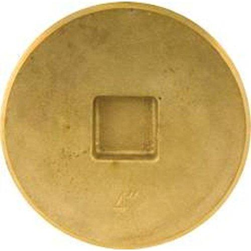 Barnett National Brand Alternative 173303 Cleanout Plug C...