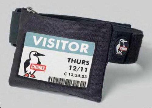 security Holder Wallet window pocket product image