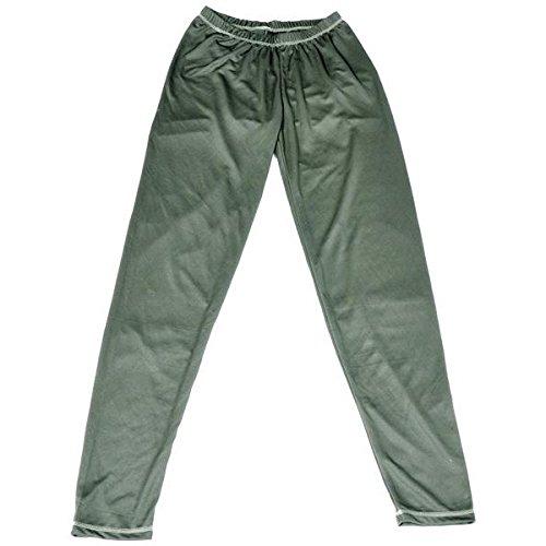 Stealth Gear Größe XL Taille 86,4cm Odour Unterwäsche Hose–Dark Grün