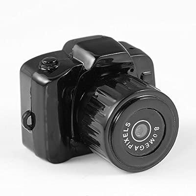 dongli Y3000 Super más pequeña mini DV cámara espía HD Digital DV ...