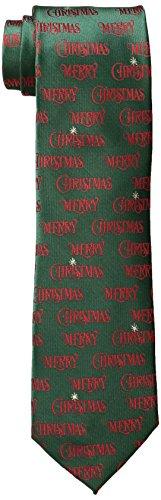 Hallmark Mens Merry Christmas Necktie product image
