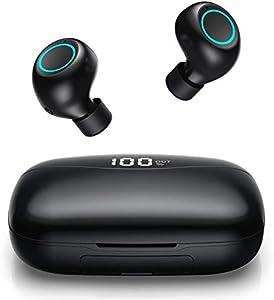 Feob Écouteur Bluetooth sans Fil Oreillettes