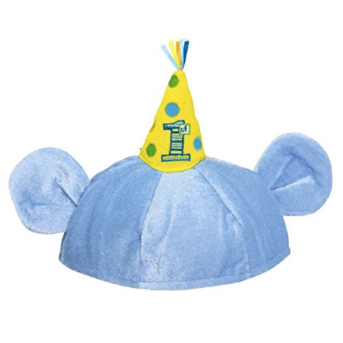 mickey mouse cone hats - 6