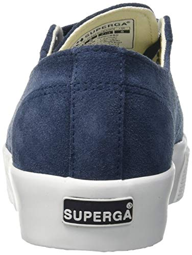 Chaussures Shadow 2730 Gymnastique sueu J41 De Night Bleu blue Superga Femme PBH7qq