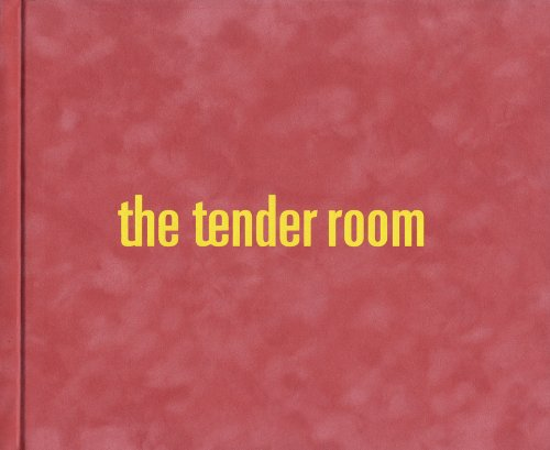 Book cover from Pipilotti Rist: The Tender Roomby Christopher Bedford