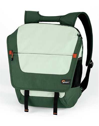 Lowepro Backpack Factor Laptop Bag - fits most 15.4