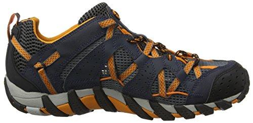 Merrell Mens Waterpro Maipo Water Shoe Grey 6w4SCbyvm