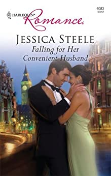 Falling for her Convenient Husband by [Steele, Jessica]