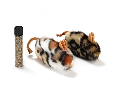 Petlinks Refillable Catnip Cat (Catnip Pouch)
