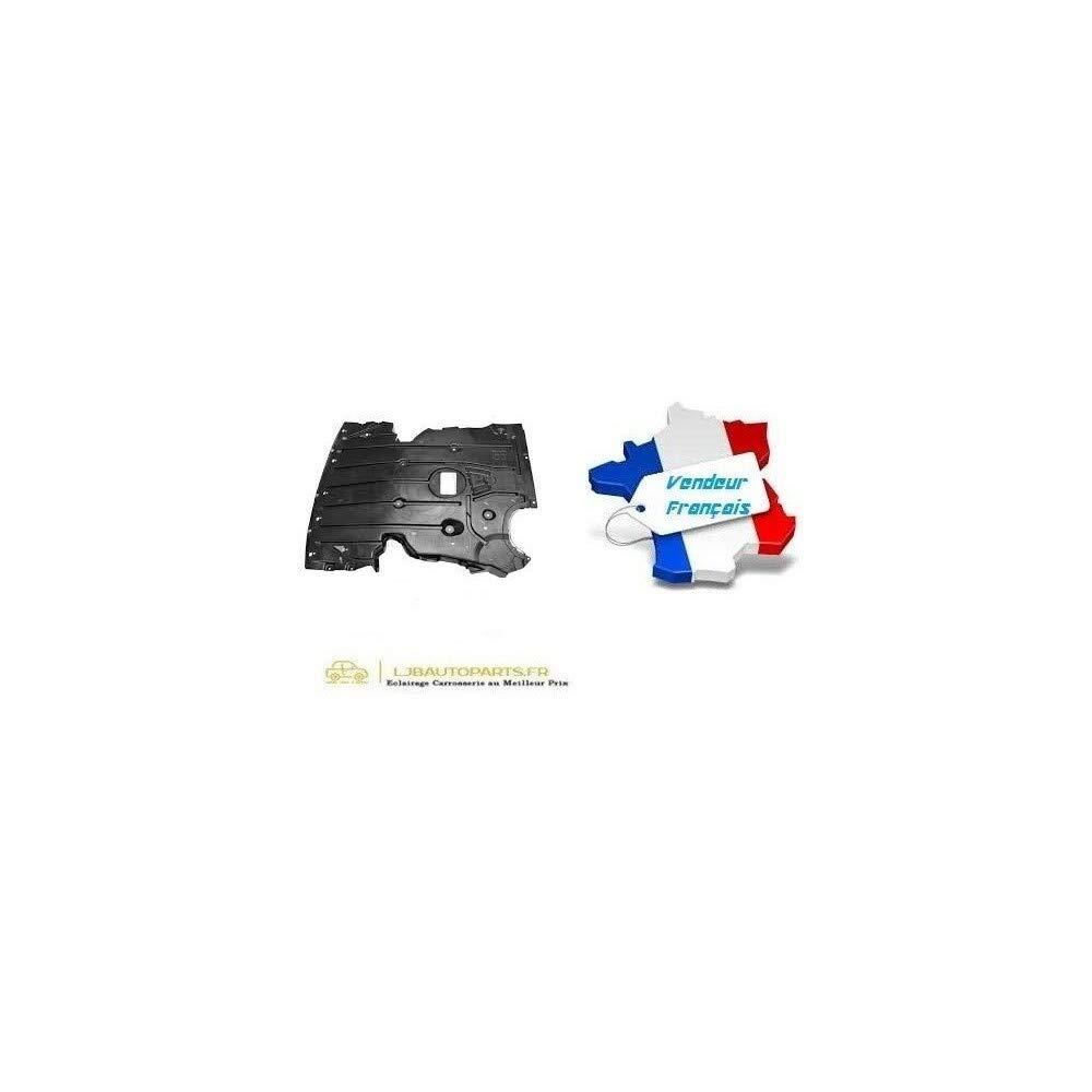 51 75 Cache sous-Moteur en Plastique OE
