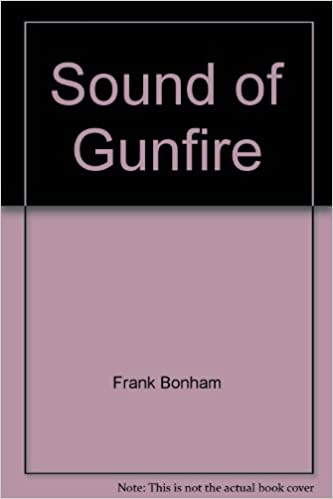 Sound Of Gunfire