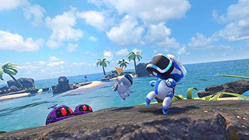 Playstation VR - Astro BOT Rescue Mission + Moss Super Bundle: Playstation VR Headset, Playstation Camera, Demo Disc 2.0, Astro BOT Rescue Mission + Moss Game 6