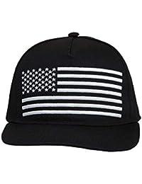 959fcc5c748 Baby Boy Infant Trucker Hat Snap Back Sun Mesh Baseball Cap