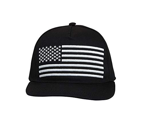 Born to Love Baby Boy Infant Trucker Hat Snap Back Sun Mesh Baseball Cap-(S 48 cm)