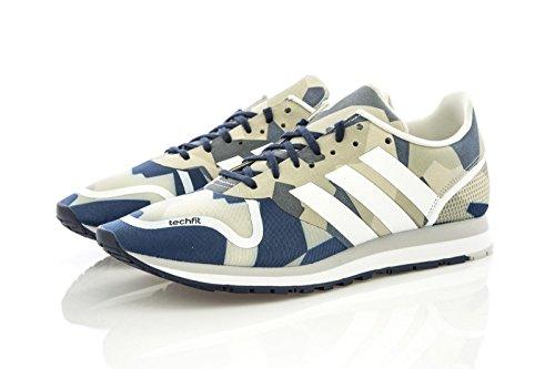 adidas CNTR TF (grau / blau) collegiate navy/ftwr white/off white
