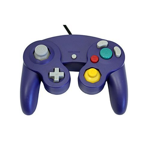 Gamecube USB Controller - Purple - for Windows, Mac, for sale  Delivered anywhere in USA