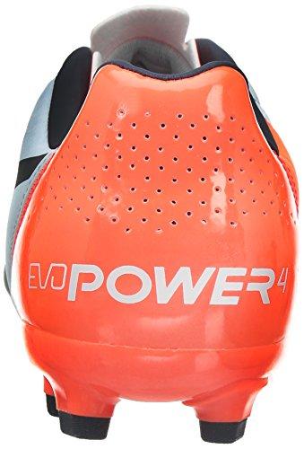 Hombre 4 Evopower lava total Blast Eclipse Puma Bianco De Botas 05 Para Ag 2 Fútbol white 58dpqR