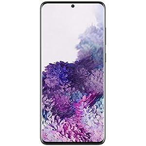 Samsung Galaxy S20 + (Cosmic Black, 8GB RAM, 128GB Storage) Without Offer
