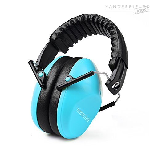 vanderfields-earmuffs-for-kids-hearing-protection-muffs-for-children-small-adults-women-foldable-design-ear-defenders-protector-with-adjustable-padded-headband-for-optimal-noise-reduction-blue