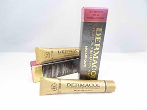 Dermacol Make-up Cover #221