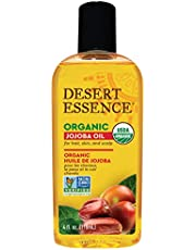 Desert Essence - 100% Pure Jojoba Oil - 4 oz.