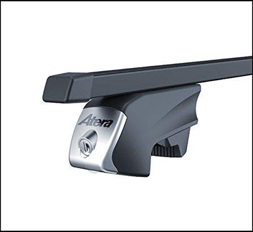32/x 22/mm 137/cm lang Atera IDT 048437/Tr/äger der f/ür Fahrzeuge mit Taste direkt Handlauf Quadratisch Fu/ß Rohr Profil