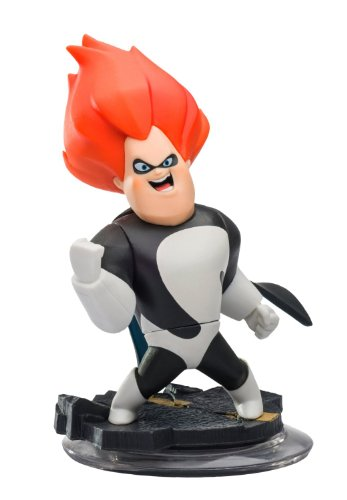 DISNEY INFINITY Figure Syndrome product image