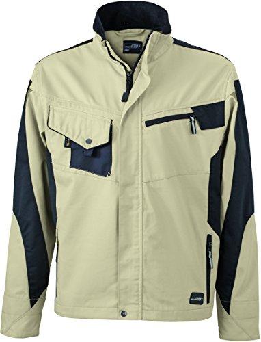 Da Alta Di Stone Con nbsp; Giacca Workwear Equipaggiamento black Professionale Qualità Lavoro Jacket dYx6dOnqC