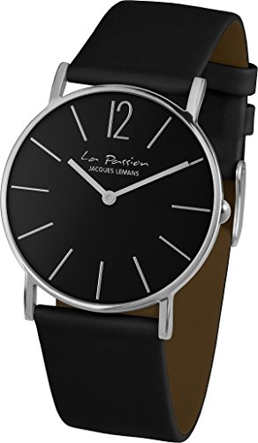 Jacques Lemans La Passion LP-122A Wristwatch for women Flat & light