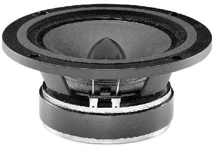 B&C 6PEV13 6-Inch Midrange 240W High Frequency Speaker by B&C (Image #2)