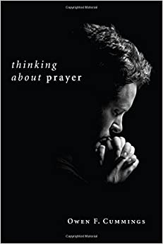 Book Thinking about Prayer: