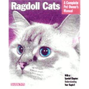 Ragdoll Cats (Complete Pet Owner's Manuals) 30