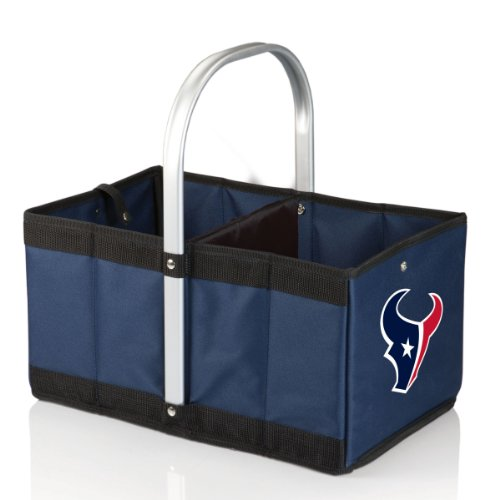 NFL Houston Texans Urban Market Basket, Navy (Houston Basket)