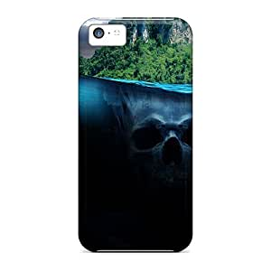 Iphone 5c Case Cover - Slim Fit Tpu Protector Shock Absorbent Case (far Cry 3 Game)