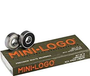 Mini-Logo Skateboards Bearings