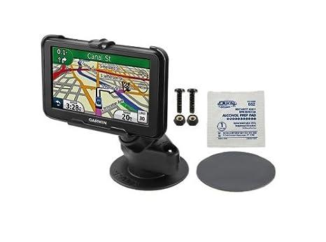 Nuevo resistente adhesivo coche SUV pantalla plana soporte de salpicadero para GPS Garmin Nuvi 40 y 40LM: Amazon.es: Electrónica
