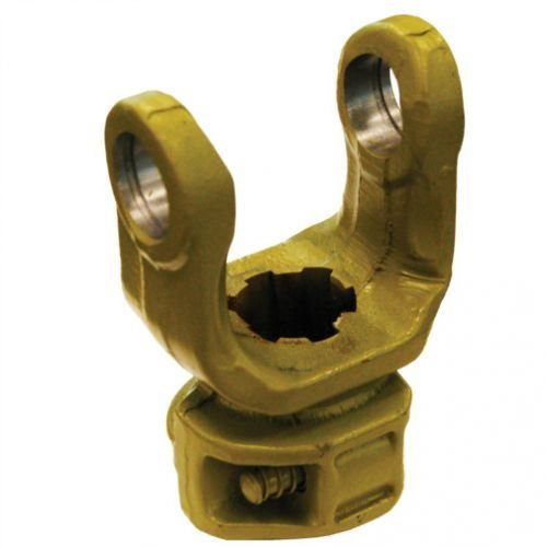 (All States Ag Parts PTO Replacement Yoke Series 5 1-3/8