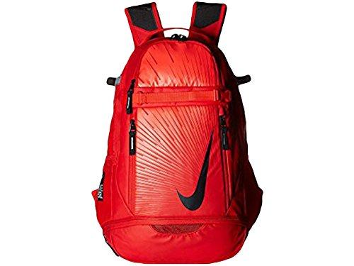 nike vapor backpack red