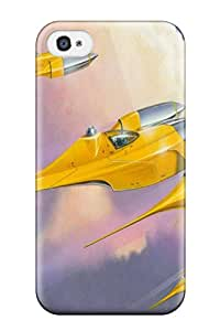 Kevin Charlie Albright's Shop star wars tv show entertainment Star Wars Pop Culture Cute iPhone 4/4s cases 8862452K437342096
