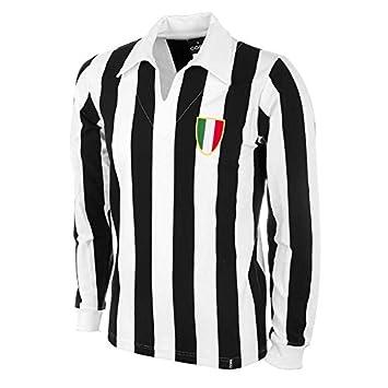 COPA Football - Juventus Camiseta Retro años 1960 (S): Amazon.es: Deportes y aire libre
