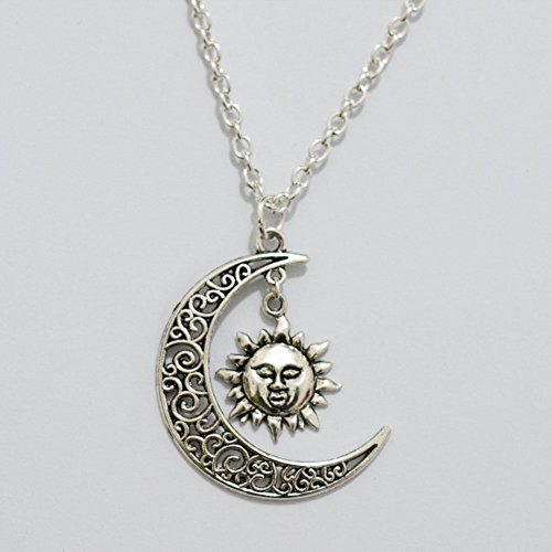 Simple Necklace Pendant Everyday Gorgeous product image