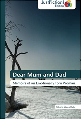 Book Dear Mum and Dad: Memoirs of an Emotionally Torn Woman